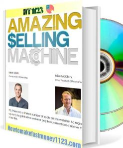 Amazing Selling Machine X - Matt Clark free download