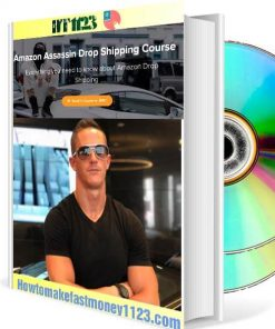 Amazon Assassin Drop Shipping Course - Matthew Gambrell free download