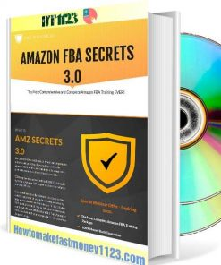 Amazon FBA Secrets 3.0 – Benjamin Joseph Free Download
