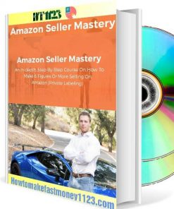 Amazon Seller Mastery - Tanner Fox Free Download