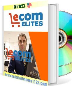ECom Elites - Franklin Hatchett Free Download