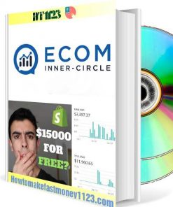 Ecom Inner Circle - Arie Scherson free download