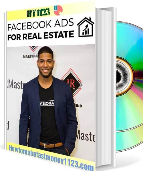 Facebook Ads for Real Estate - JR Rivas Free Download