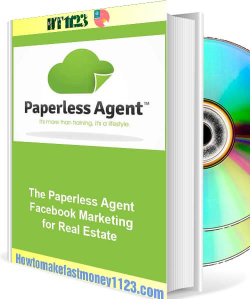 Facebook Marketing for Real Estate - Paperless Agent Free Download Free Download