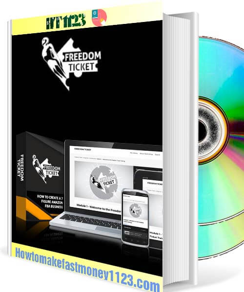 Freedom Ticket - Kevin King Free Download