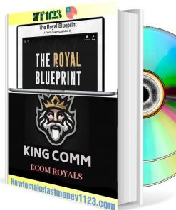 King Comm – The Royal BluePrint free download