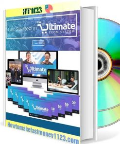 The Ultimate Ecom System - Steve Tan Free Download