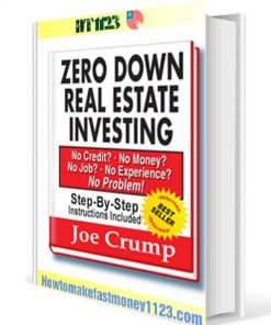 Zero Down Real Estate Investing Free Download