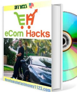eCom Hacks System - Jared Goetz Free Download