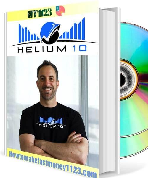 Helium 10 Elite – Amazon FBA Mastermind