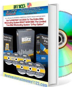 Rob Swanson – Blitz Wholesaling 2