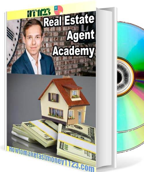 The Real Estate Agent Academy – Graham Stephan