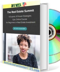 The Real Estate Summit – Kendra