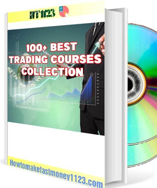 100+ best trading courses collection in the world download