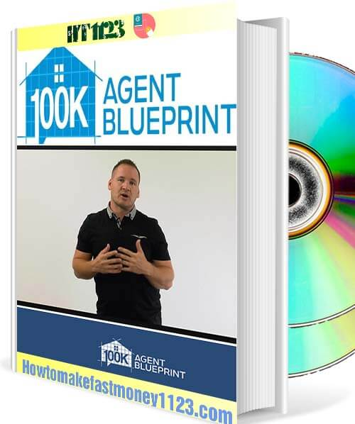 Download 100K Agent Blueprint – Real Estate Course