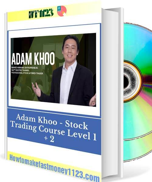 |DOWNLOAD| Piranhaprofits – Adam Khoo – Stock Trading Course Level 1 + 2