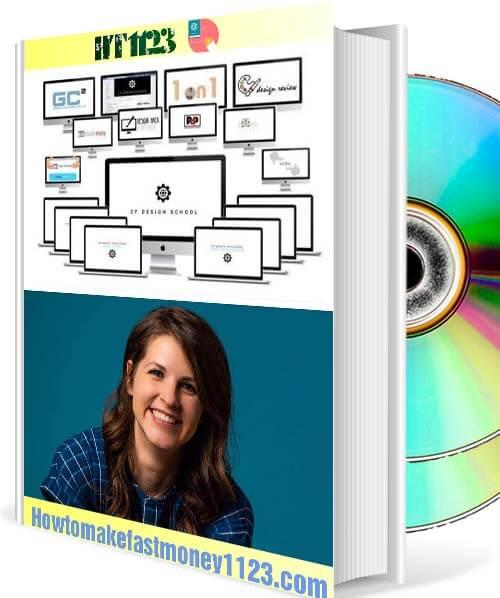 CF Design School - Kathryn Jones free download