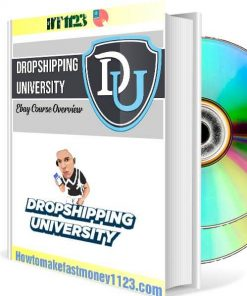 Ecom Tom - Thomas Cormier – Tom Cormier - Dropshipping University – Free Download eBay Course Bonus