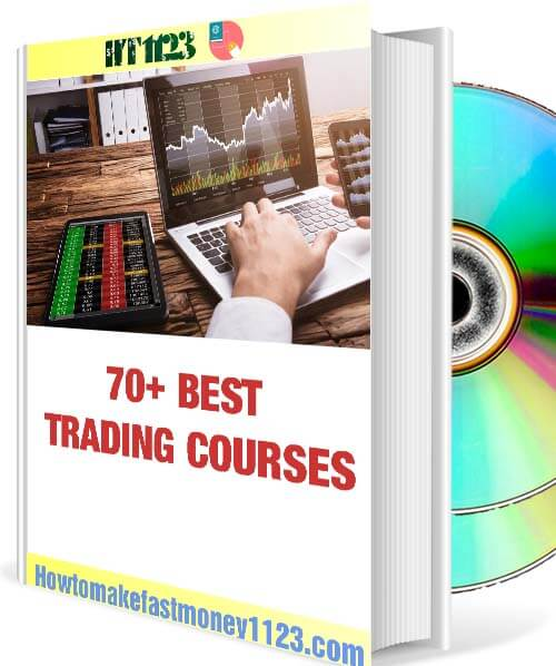 Top 70 best trading courses in over the world 2020