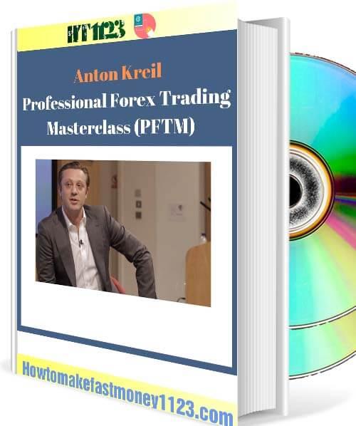 Professional FOREX Trading Masterclass Free