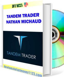 Nathan Michaud - Tandem Trader - The Ultimate Day Trading Course Free Download