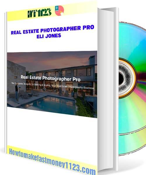 Eli Jones – Real Estate Photographer Pro Download